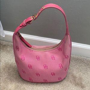Dooney &Bourke  Small Pink purse